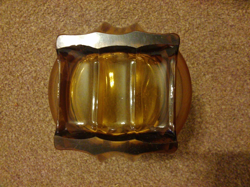 Walther glass vase? 14894325