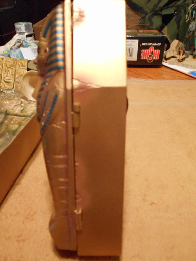 2001 GIjOE ADVENTURE TEAM: SECRET OF THE MUMMY'S TOMB Pix_f102