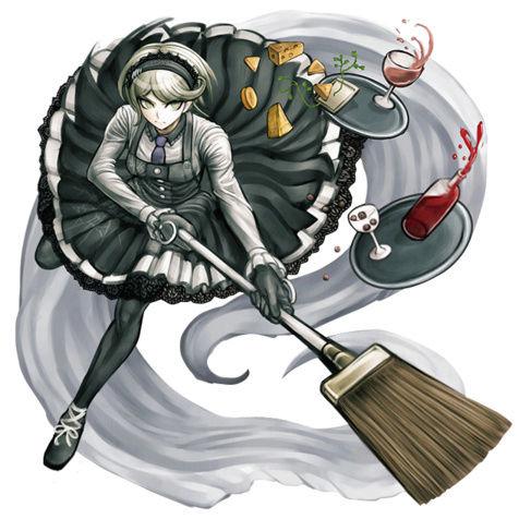 Murder Mystery Helpers Kirumi11