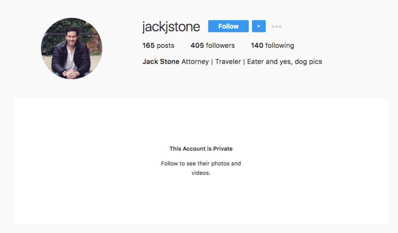 Jack Stone - Bachelorette 13 - *Sleuthing Spoilers*  Screen14
