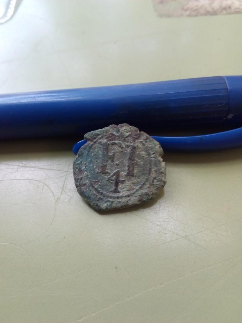 4 Cornados Felipe IV,ceca de  Pamplona( 1621-1665) Img_2042