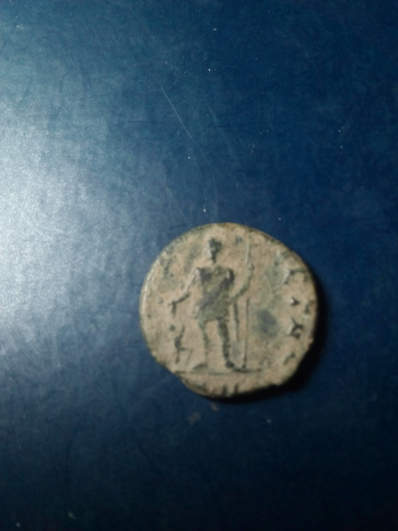 Antoniniano de Galieno. CONSERVAT PIETAT.  Roma Img_2115