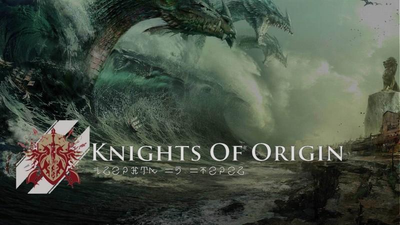 [KO] Knights Of Origin