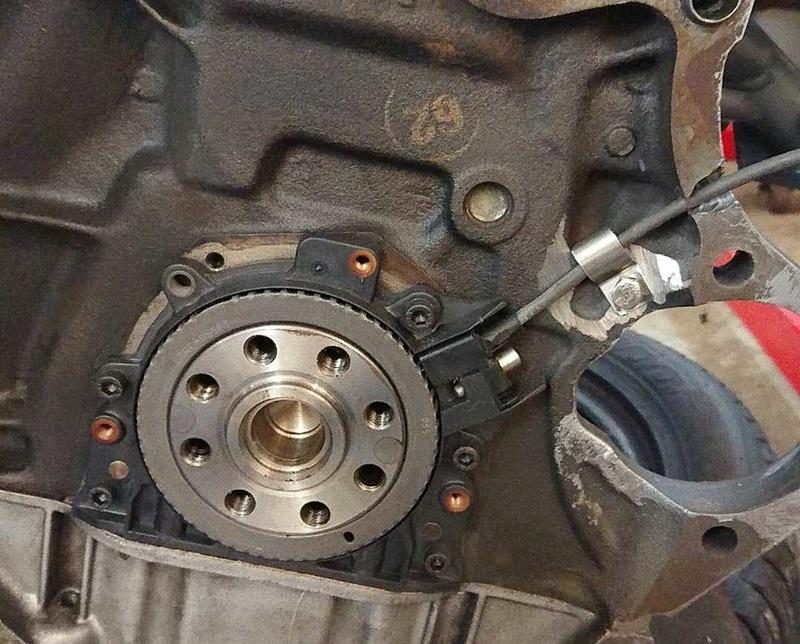 Krille_cox - Ford sierra med Audi 2.2t spis  14950410