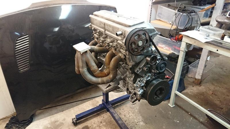 Krille_cox - Ford sierra med Audi 2.2t spis  Dsc_0015
