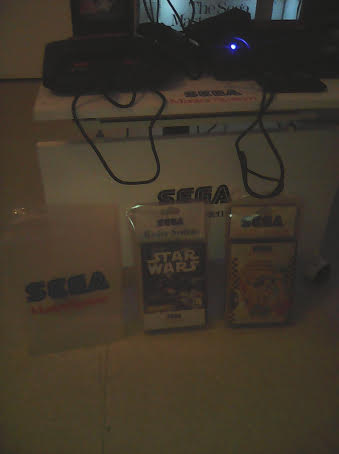 ma collection 8 bits  ms. et g.g Segga_22