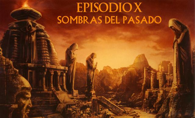 Capítulos       Episod15