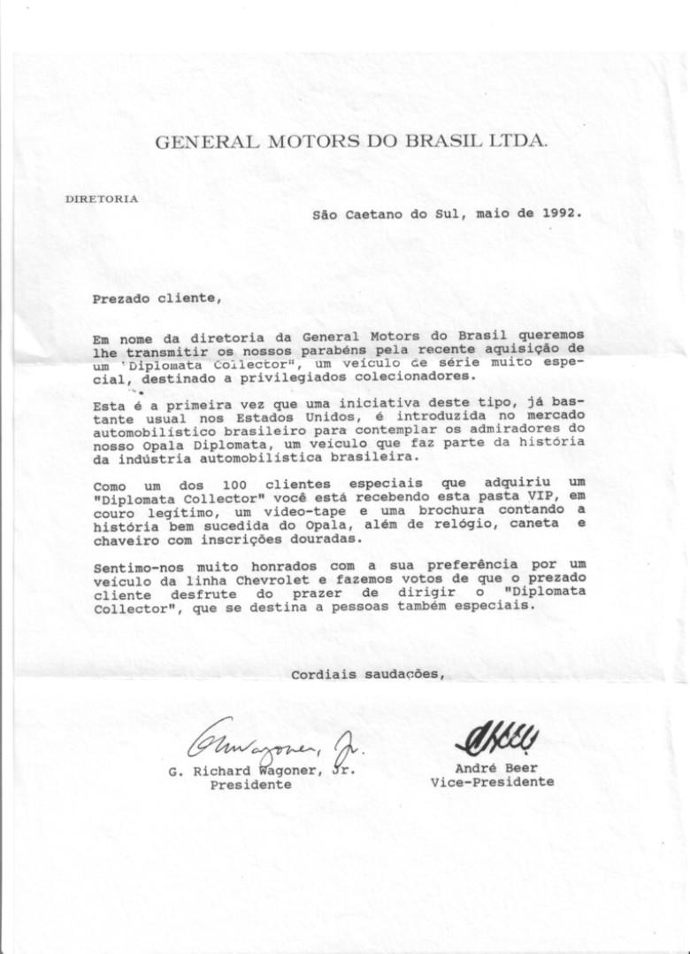 Diplomatas Collectors Carta_12