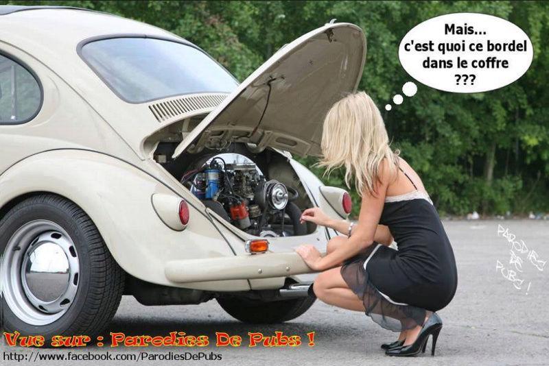 """Images drôles et insolites """"thème automobile"""" Coccin10"""