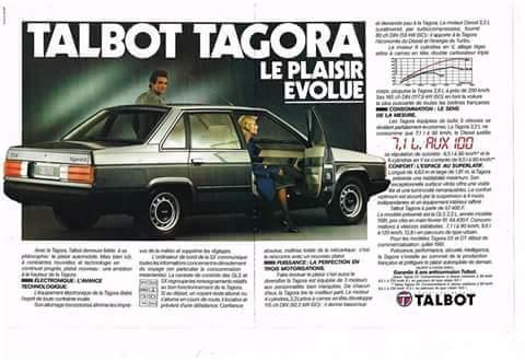 ANUNCIO TALBOT TAGORA DOS CARAS EN FRANCES  Fb_img25