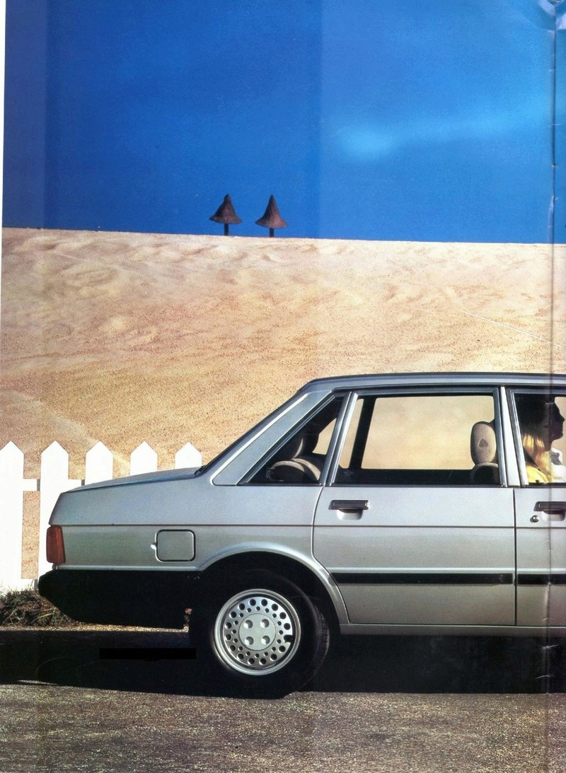 CATALOGO TALBOT SOLARA AÑO 1984 EN HOLANDES  Img22010