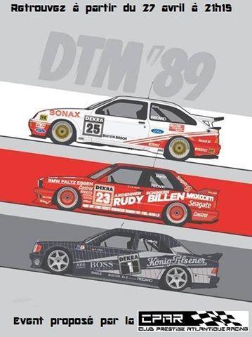 Championnat DTM '89 by CPAR  17264312