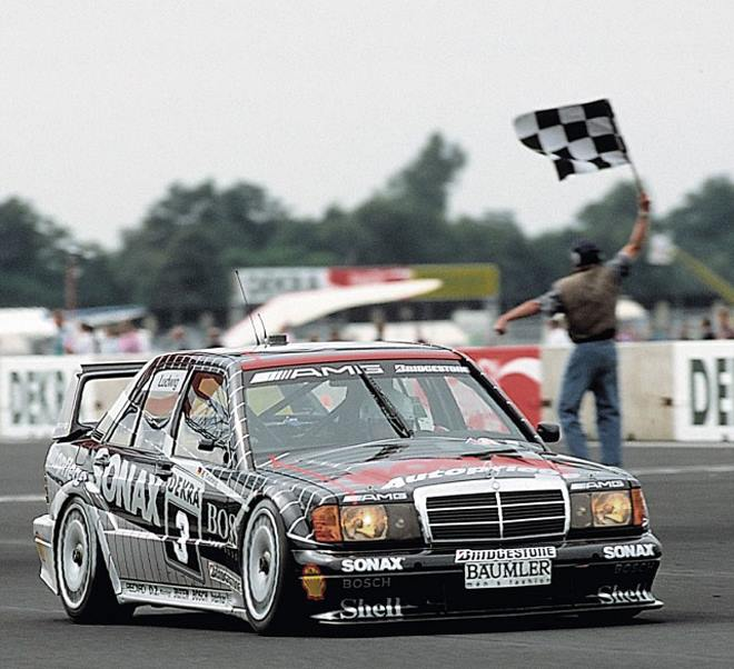 Championnat DTM '89 by CPAR  17309012