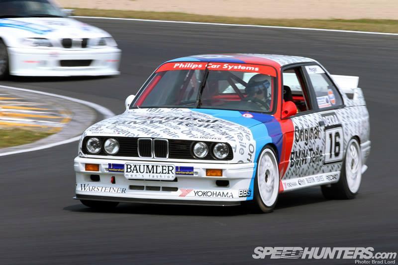 Championnat DTM '89 by CPAR  17309112