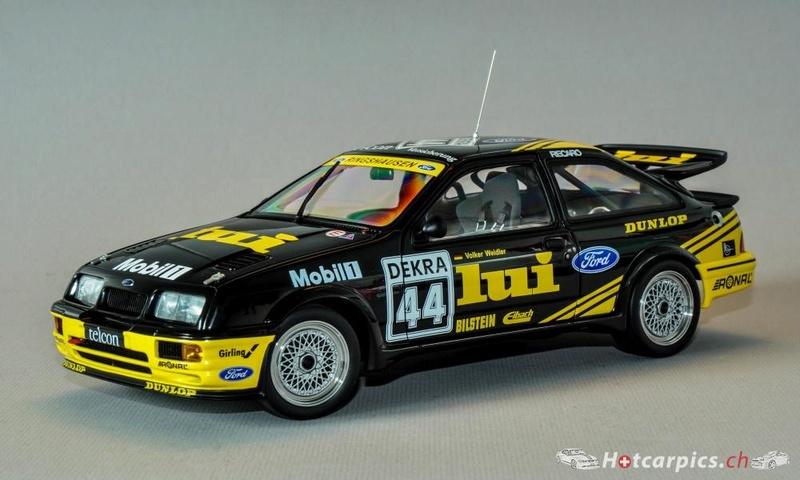 Championnat DTM '89 by CPAR  17311111