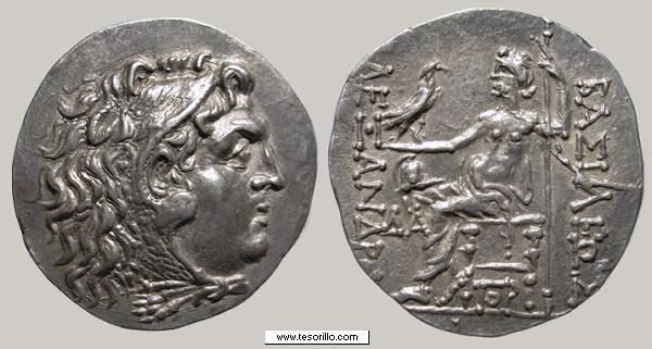 Dracma de imitación céltica de Alejandro Magno Img_1610