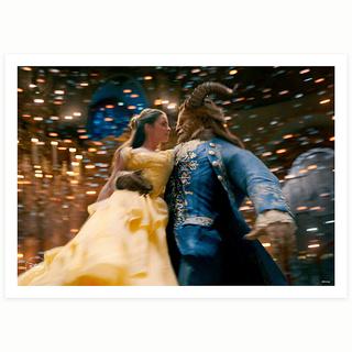[BD 3D + BD + DVD] La Belle et la Bête (23 août 2017) - Page 2 13220012