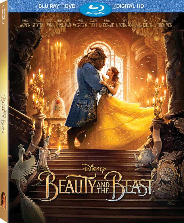 [BD 3D + BD + DVD] La Belle et la Bête (23 août 2017) - Page 2 8290_t10