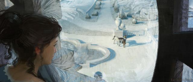 La Belle et la Bête [Disney - 2017] - Page 15 Karlsi27