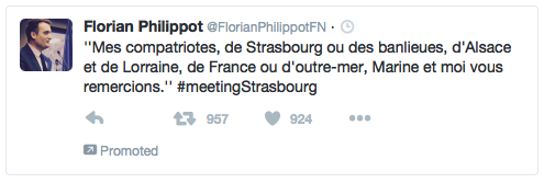 Florian Philippot Adparl56
