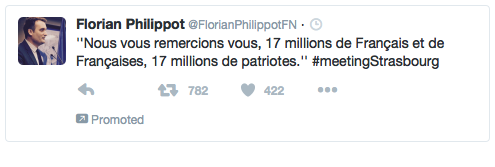 Florian Philippot Adparl57