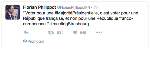 Florian Philippot Adparl62