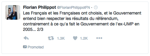 Florian Philippot Adparl70