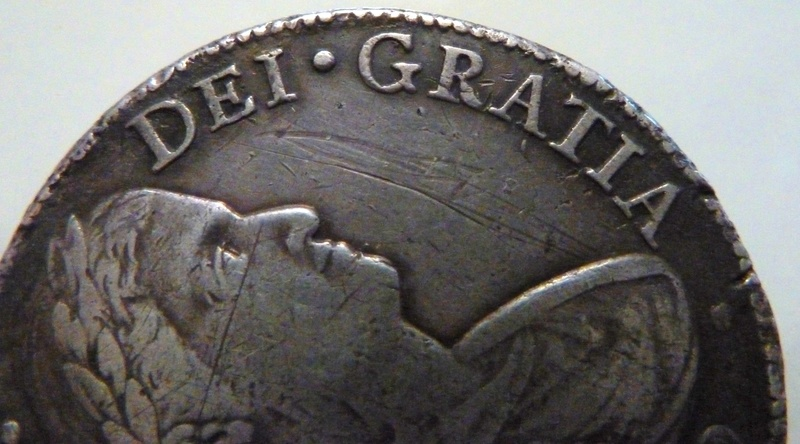 8 reales 1809. Fernando VII. México (HJ) P1120713