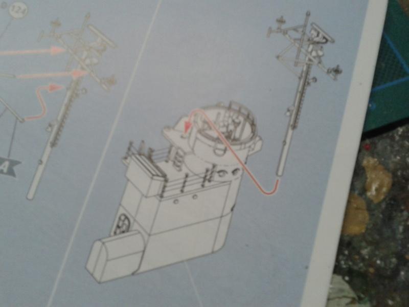 LSM-1 του ΠΝ (Δσνιολος,Μερλιν,Ρουσσεν,Tουρνας,Κρυσταλλιδης,Γρηγοροπουλος) 1/144  20170314