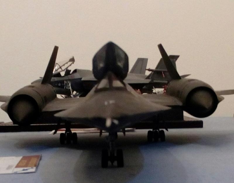 SR-71 Blackbird 1/48 Italeri/Testors Img_2054