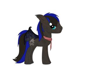 Le bordel d'une boulette! [MAJ 06/05/17] Pony10