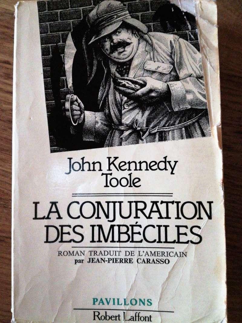 """""""La conjuration des imbéciles"""", de John Kennedy Toole Img_2015"""