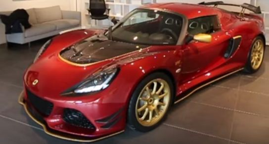 Nuova Exige 380Sport Lotus_16