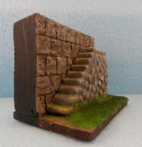 Escalier latéral 411
