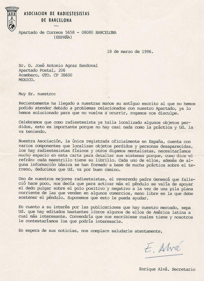 Colección de cartas empresas detección 56299111