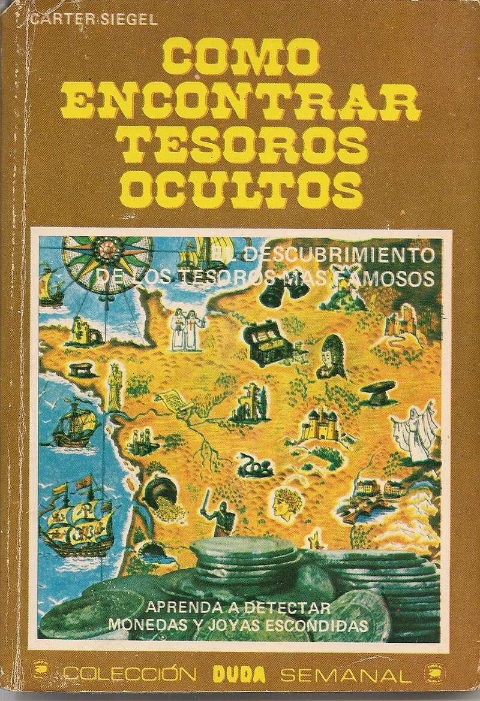 TRATE DE PONER EN VENTA UN LIBRO DE TESOROS Escane11