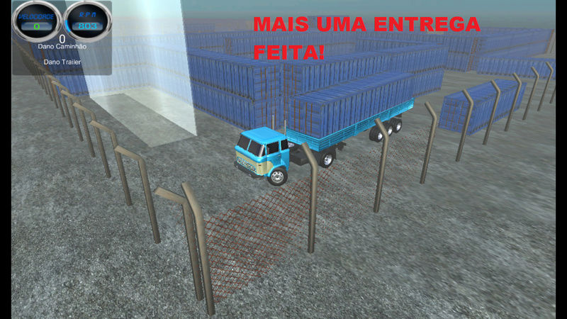 A.S TRUCK Sem_ty10