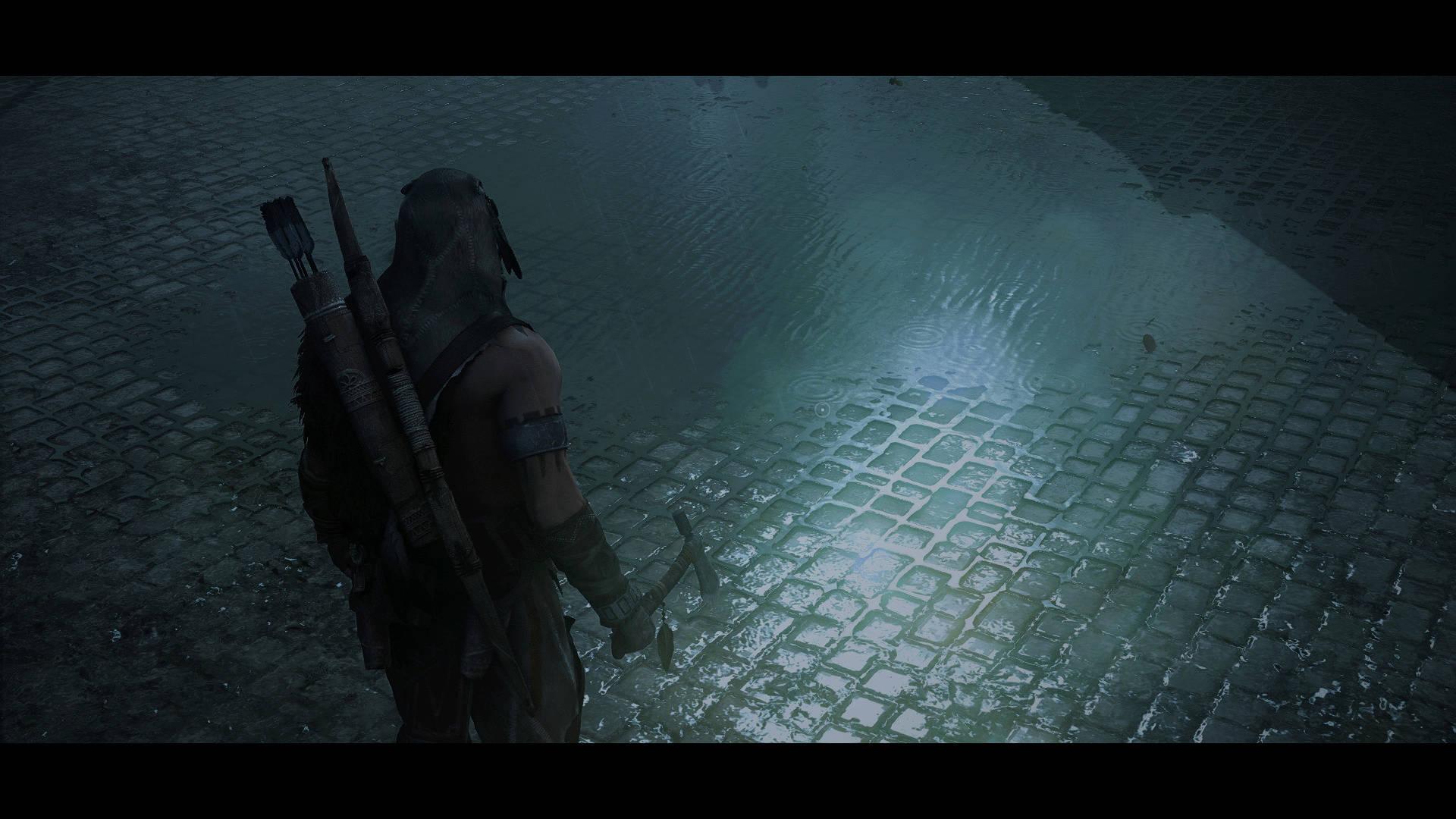 [CONTEST] Assassin's Creed Screenshots Black_11