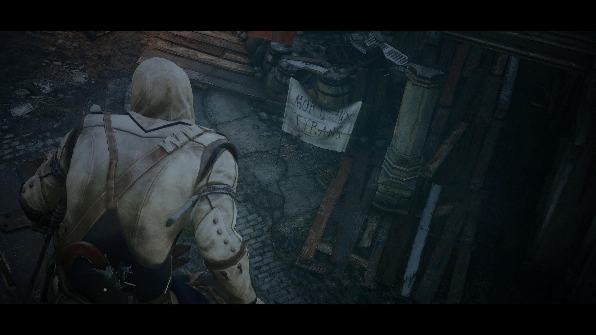 [CONTEST] Assassin's Creed Screenshots Mort_a11
