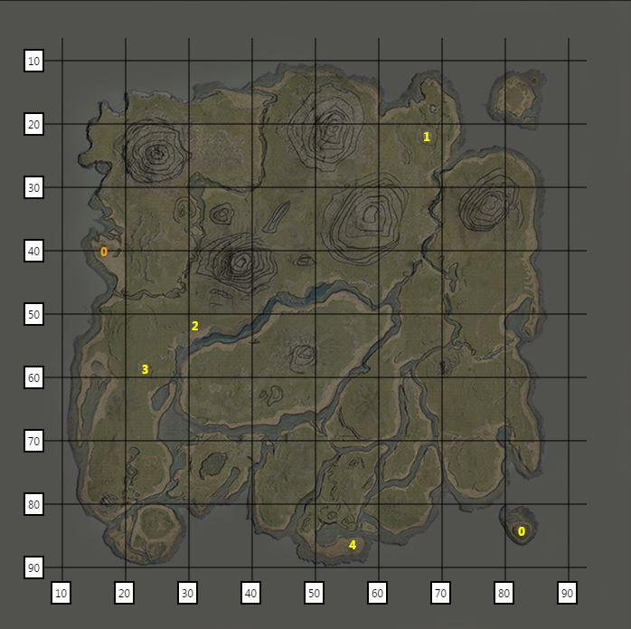Map actuelle Carte10