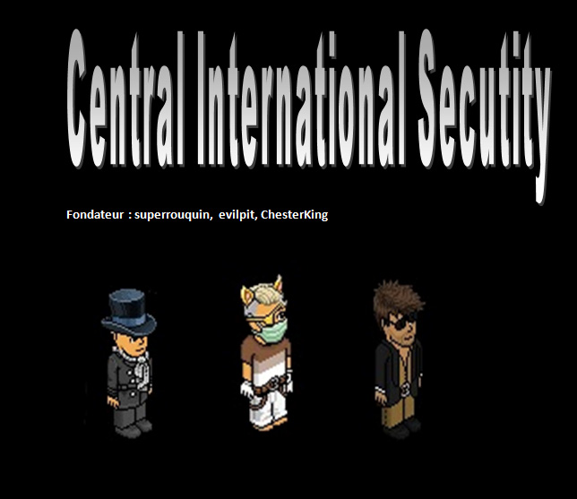 Central International Security [C.I.S]