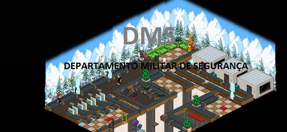 Polícia DMS Oficial