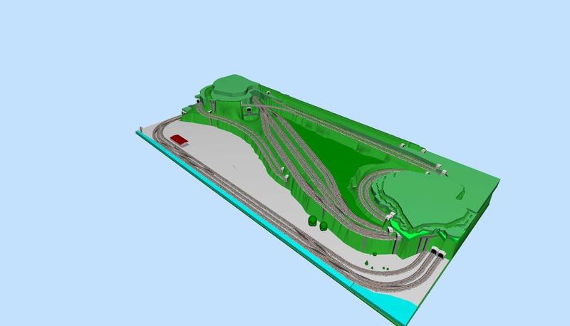 Mon projet en 3D 23_mar13