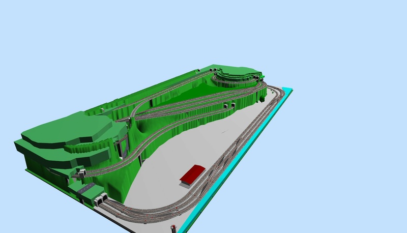 Mon projet en 3D 23_mar14