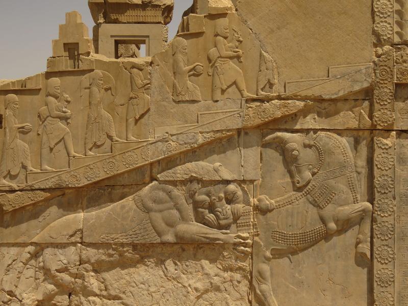 Estátera de Cilicia acuñada por el sátrapa Maceo (361-334 a.n.e.) Img_3410