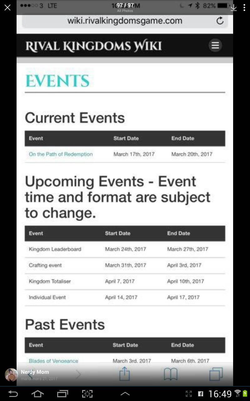 Calendrier d'event du 24 Mars au 14 Avril 2017 Image_10