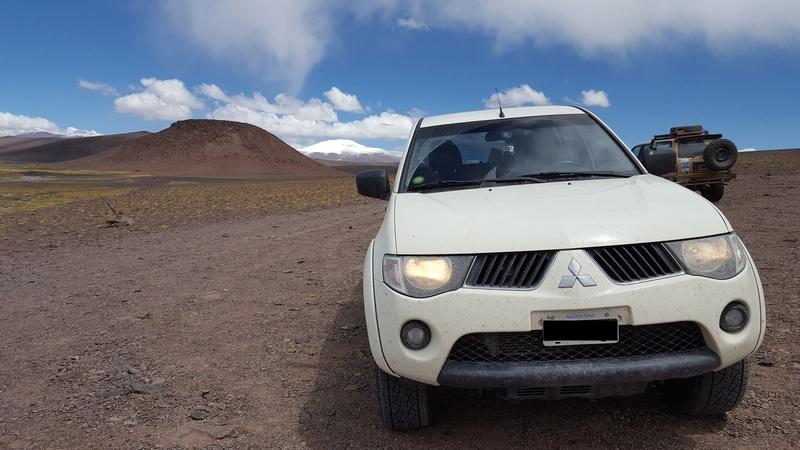 Mitsu en Corona del Inca 20170210