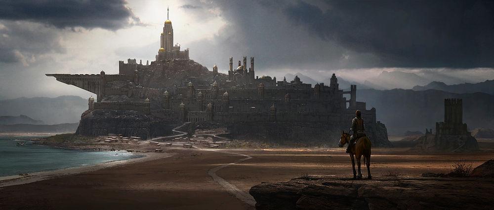 La Conquista de Dorne