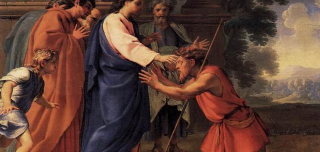 قصة المسيح الدجال بالتفصيل 11111