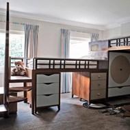 غرف نوم للاطفال 2018 بتصاميم مميزه 1235